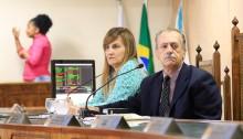 Vereadores cobram eficiência em ações contra endemias