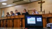 Secretaria de Fazenda apresenta dados do primeiro quadrimestre