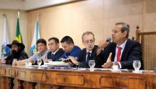 Vereadores debatem projeto para Cidade dos Meninos em audiência