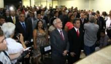 Posse do prefeito, vice e vereadores marca início de mais um mandato