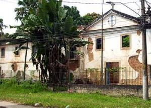 Capela de São Bento