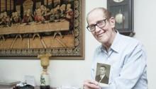 101 anos de memórias, conquistas e muita simpatia