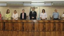 Conselho Municipal dos Direitos da Criança e Adolescente