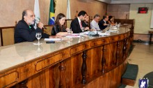 Audiência Pública – Saúde Ministério Publico Federal