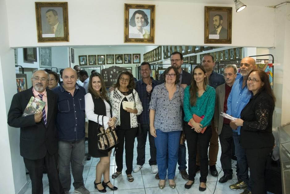 Instituto Histórico celebra Dia Municipal de Cultura