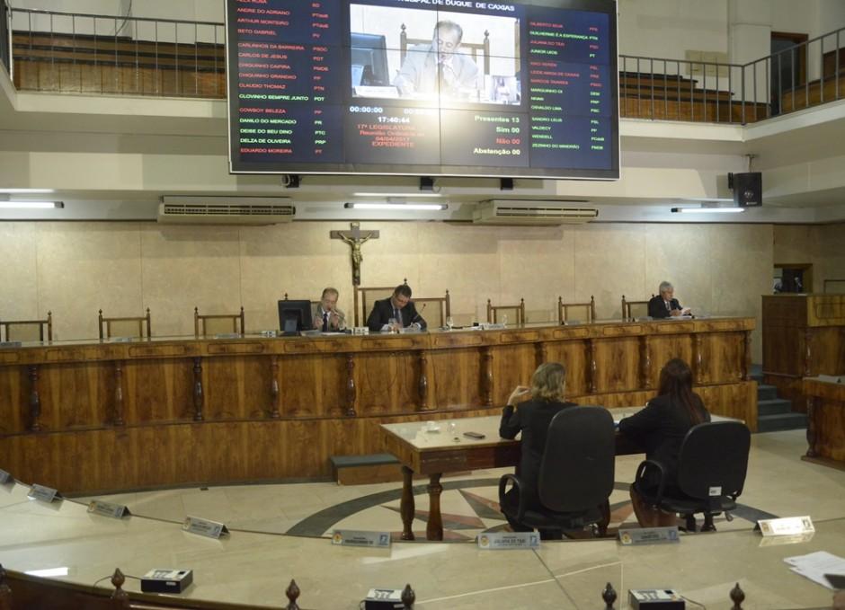 Vereadores questionam mudanças no trânsito de Caxias