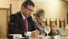 Câmara levanta questão da segurança pública