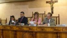 Vereadores debatem saúde, segurança e educação