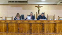 Vereadores debatem educação em sessão plenária