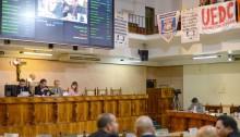 Câmara parabeniza Secretaria de Esporte por Jogos Estudantis