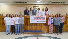 Câmara de Caxias recebe 1º Seminário sobre Violência Obstétrica