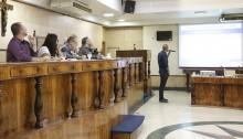 Secretaria de Saúde apresenta dados do primeiro quadrimestre