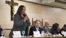 Câmara realiza audiência para debater intervenção federal na Baixada