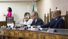 Vereadores debatem demandas de Duque de Caxias