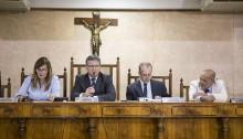 Vereadores aprovam homenagem a deputado Ampliato Cabral
