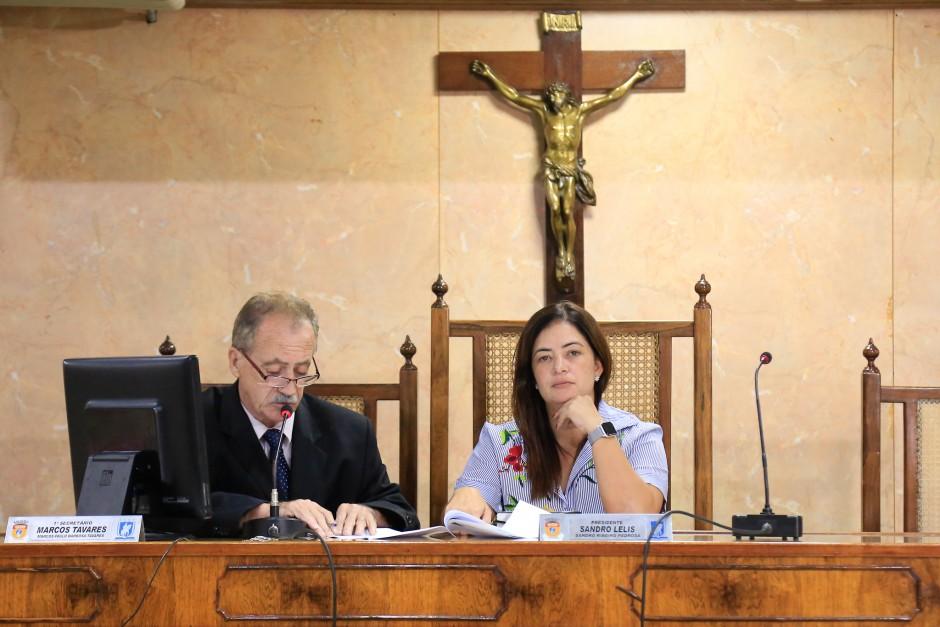 Câmara fala sobre acessibilidade nas ruas de Caxias