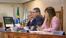 Câmara aprova LDO, CEV e audiência sobre IPMDC