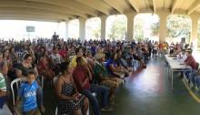 Câmara realiza segunda audiência pública sobre Cidade dos Meninos