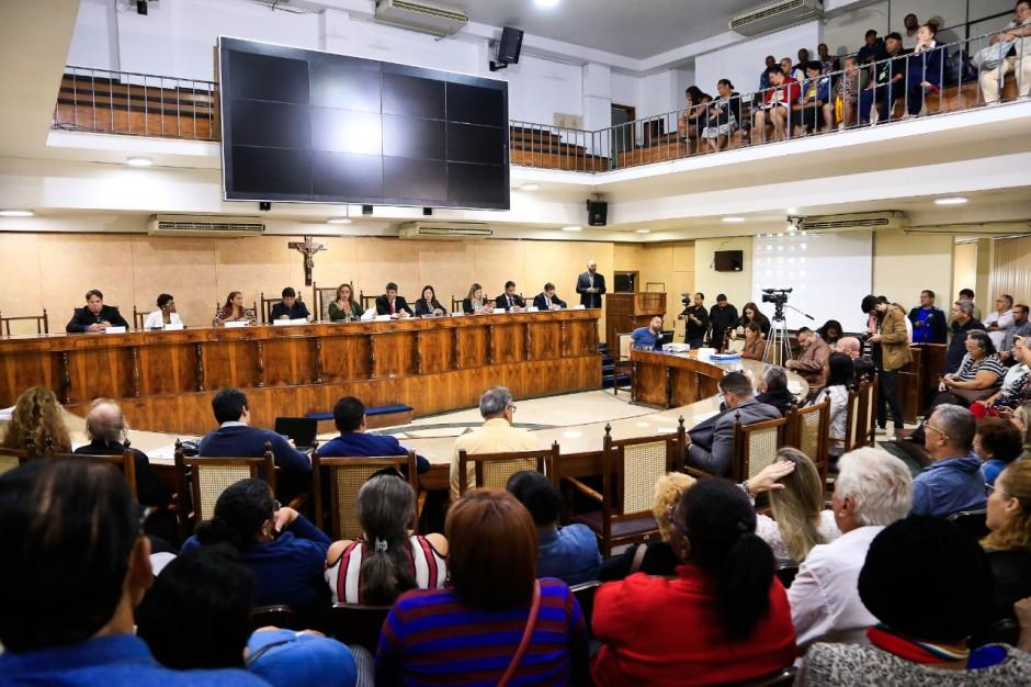 Audiência Pública da Câmara de Duque de Caxias será anexada à CPI das Concessionárias da Alerj