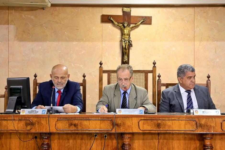 Câmara de Duque de Caxias aprova isenção de IPTU à CEARJ