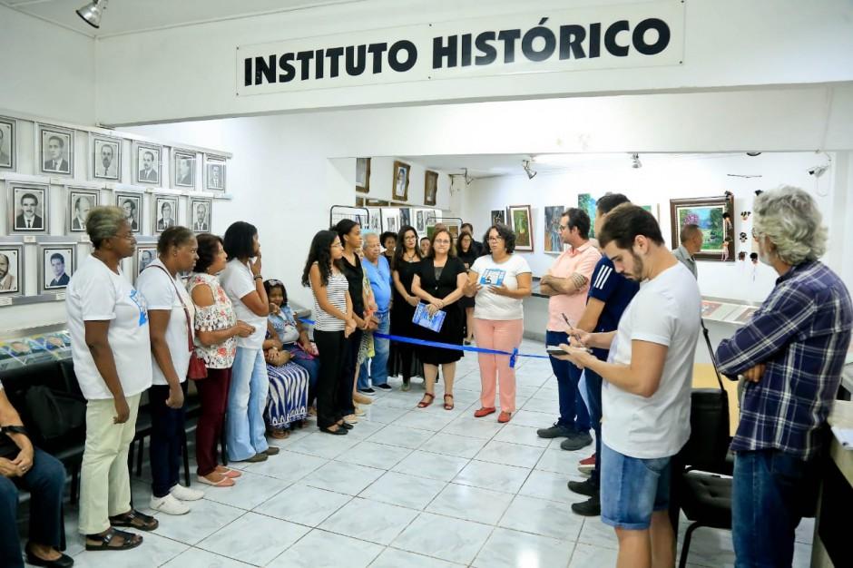 Instituto Histórico lança 22ª publicação da Revista Pilares da História