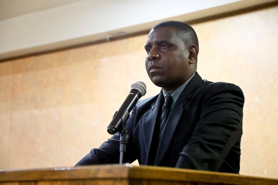 Segurança Presente e Consciência Negra foram os temas da sessão na Câmara de Vereadores