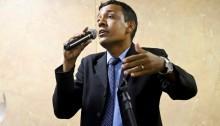 Vereador Aquiciley exalta serviços da Secretaria de Meio ambiente