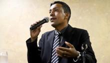 Vereador Aquiciley apresenta demandas ao Executivo