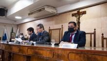 Câmara de Duque de Caxias retoma atividades presenciais