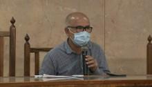 Secretaria Municipal de Saúde presta contas à Câmara de Vereadores