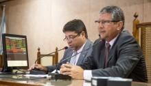 Vereadores encaminham demandas à Prefeitura e aprovam projetos