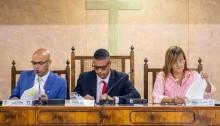 Vereadores apresentam projetos de lei e de resoluções