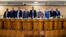 Secretaria de Saúde realiza Audiência Pública para prestação de contas