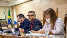 Vereadores Apresentam Projetos de Lei e Indicações Parlamentares