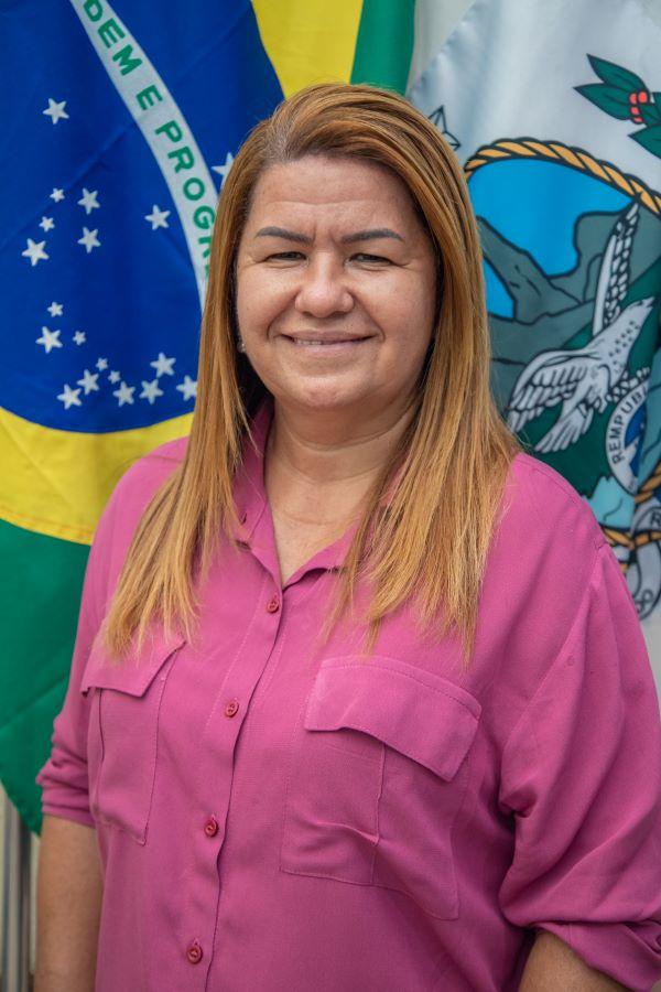 Rosinha Lima