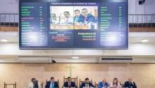 Câmara apresenta aprovação das contas enviadas pelo TCE-RJ