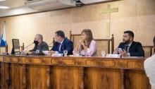 Comissão contra pedofilia é aprovada pela Câmara