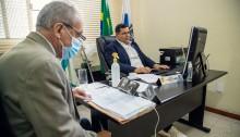 Prefeitura tem duas mensagens aprovadas pela Câmara por unanimidade