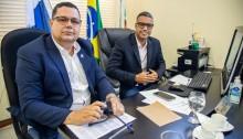 Parlamento Municipal Expõe Propostas Para a População