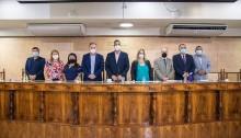 Saúde Municipal presta contas do 1° Quadrimestre deste ano