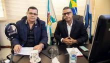 Poder Executivo Municipal encaminha duas mensagens à Câmara
