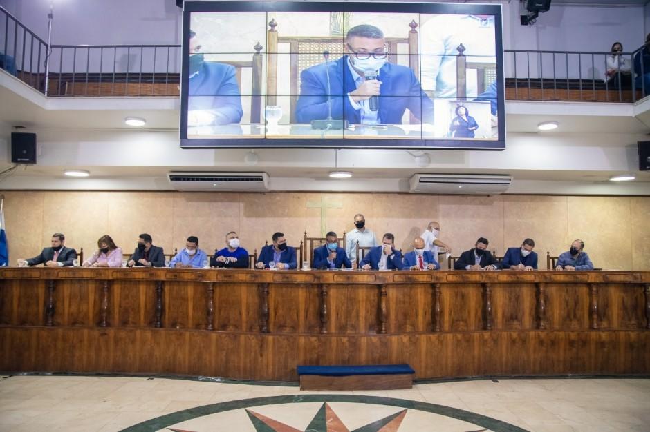 Audiência Pública com a Light é realizada com êxito pela Câmara