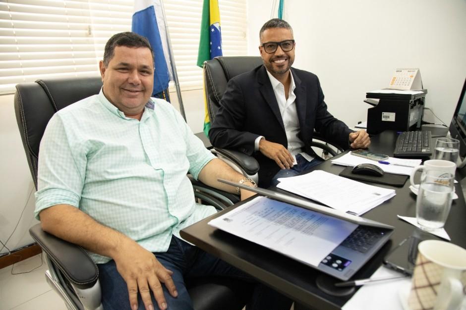 Parlamento Municipal apresenta propostas e iniciativas para Duque de Caxias