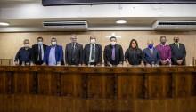 Vereador Carlinhos da Barreira homenageia cidadãos e cidadãs do Segundo Distrito