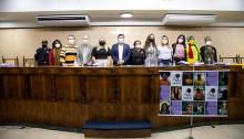 Câmara discute o impacto do isolamento social na vida das mulheres vítimas de violência doméstica