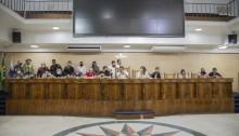 Câmara de Duque de Caxias discute medidas de proteção aos vereadores