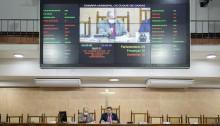 Projetos são aprovados no plenário da Câmara